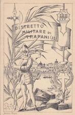 C557) DISTRETTO MILITARE DI TRAPANI.