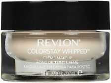 Revlon Colorstay Whipped Crème Makeup Foundation IVORY New.