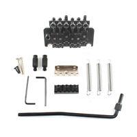1 Set Floyd Rose Double Locking Tremolo System Bridge for Electric Guitar Parts
