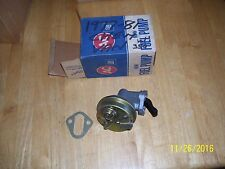 NOS AC 41302/GM 6471253. Fuel Pump. 1978 GMC G35,G25,G15,G30,G20