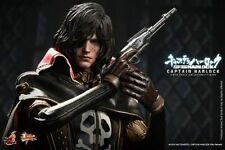 Space Pirate Captain Harlock Mms222 MMS 222 HOTTOYS Hot Toys Bib MINT Cheap