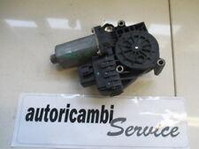 AUDI A6 SW 2.5 AUTO DIESEL 110KW (1999) RICAMBIO MOTORINO ALZACRISTALLO PORTA PO