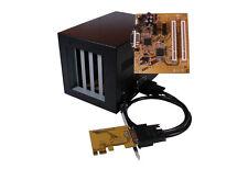 ExSys EX-1020 - PCI-Express zu 2x PCI + 2x PCIe Slot Expansion Box
