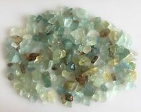 Natural Aquamarine Raw Rough 300 ct Lot Loose Gemstones Mineral