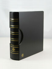 1 Black Lighthouse Grande Binder with Slipcase-Free Shipping!