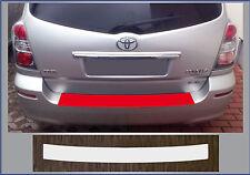 protection de la peinture des coins de chargement transparent Toyota Corolla
