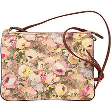 Paul Smith - Tracollina Stampa Fiori Hove Flowers Bag