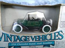 1/43 Ertl Chevrolet 1914 Royal mail