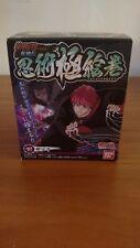 Bandai Naruto Shippuden Evolution Collection 2 Figures Sai & Sasori NIB