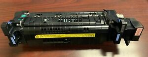 HP M607/M608/M609/M631/M632/M633 Fuser Assembly - NEW PULL RM2-1257 RM2-6799