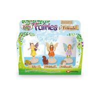 My Fairy Garden Feen und Freunde Figuren