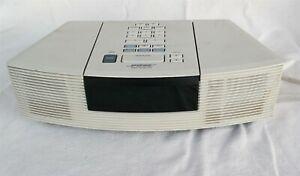 Bose Wave Radio CD (CD portion not working) Radio works great AWRC1P