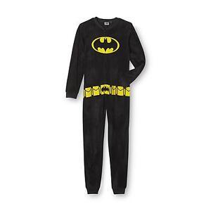 Batman Union Suit w/Cape Men's size Medium or Large NWT