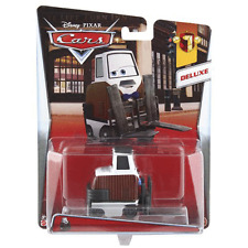 Disney Pixar Cars Deluxe Brian Fuel Deluxe Imperfect Package