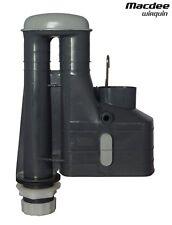 """1 Part Cistern Syphon / Toilet Syphon 9"""" Derwent Macdee Metro"""