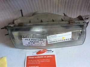 Nissan Pintara U12 Executive Headlight Right 1991