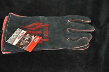 New listing Lincoln Electric K2979-All Welding Traditional Gloves *New With Tags*