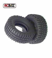 "Dick Cepek 1.9"" Mud Country Scale wide Tire Small scale tyre Watch Video CLASS 1"