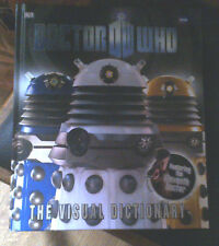 Doctor Who: The Visual Dictionary by Kerrie Dougherty, Camilla Hallinan,...