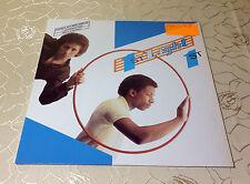 "FIRST LIGHT (LP) 1ST LIGHT [RARE GERMAN 1983 ELECTRO BOOGIE ""PAUL HARDCASTLE""]EX"