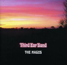THIRD EAR BAND - THE MAGUS  CD NEU