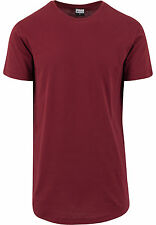 Urban Classics Shaped Long Tee T-shirt Oversized Tall Lang �œberlänge Extended