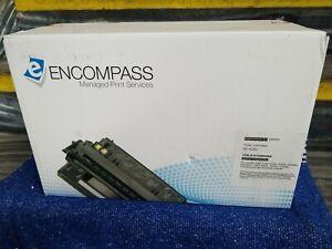 HP 42x Encompass Black Toner Cartridge for HP Q5942X 42X High Yield  SEALED!!