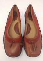 Born Women's Flats - New - Size 9.5 - Leather
