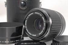 Exc+++ SMC Pentax - M 100mm f/4 f 4 macro PK Lens *8225778