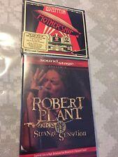 LED ZEPPELIN Mothership 2 CD SET BRAND NEW & SEALED +BONUS Robert Plant DVD!