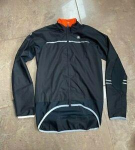 Giordana Mens AV100 Jacket - Black - XL