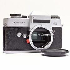 Leica Leicaflex SL 35mm SLR Camera Body - 1968 LEITZ GERMAN QUALITY TTL METER