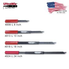 Auto Glass urethane removal UltraWiz long Trim knife Windshield Tool 4000 Usa