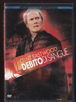 EBOND debito di sangue DVD D350008