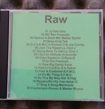 RARE ROADIUM SWAP MEET RAW. MIXED BY DR DRE OR TONY A CASSETTE OR CD