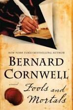 Fools and Mortals: A Novel - Paperback By Cornwell, Bernard - VERY GOOD