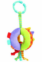 Fehn 097818 - Greifling Ball mit C-Ring