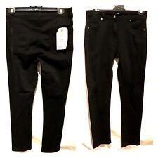 plus S / 16  VIRTU TS TAKING SHAPE The Stylist Jeans Girl On The Go  NWT