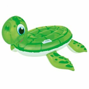 Best Way Baby Turtle Swimming Pool Toy - Turtle Ride On - Brand New