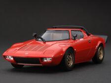 "Lancia Stratos HF Stradale ""Red"" (HPI 1:43 / 8043)"