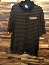 Men's XXL Harley Davidson Polo