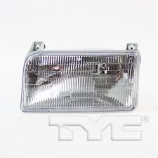 TYC 20-1935-00-1 Headlight Assembly