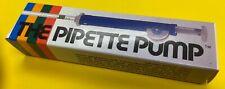 Lab Fast Release Pipette Pump Transfer Pipette 2ml