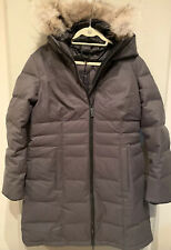 Canada Goose Pembina Coat Parka Fur XL Graphite SOLD OUT $1250 NWT Black Label