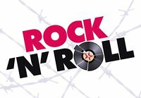 PROFESSIONAL pro  ROCK n ROLL  BACKING TRACKS