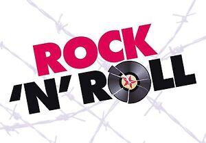 PROFESSIONAL pro  * ROCK n ROLL * BACKING TRACKS