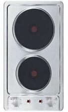 Kochfeld Autark Doppelkochplatte Doppelkochfeld Edelstahl Einbau Domino 2 Platte