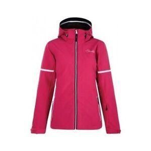 Dare2b Amplify Womens Breathable Padded Winter Ski Waterproof Jacket. RRP £140