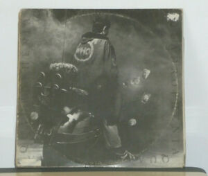 THE  WHO   Quadrophenia  Track 1973  double  LP Hard