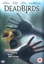 Dead Birds [DVD] [2005] By Henry Thomas,Nicki Lynn Aycox,David Hillary,Timoth.